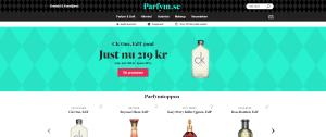 parfym.se rabattkod