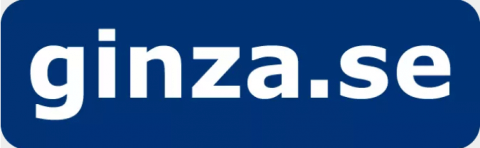 ginza logga