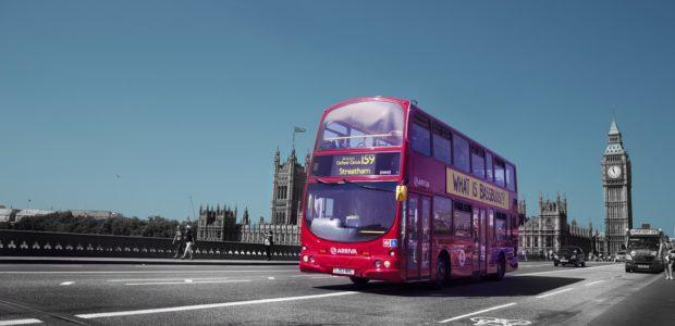 bussresor i Europa