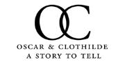 Rabattkod Oscar & clothilde